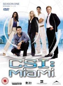 Assistir CSI Miami Online (Legendado)