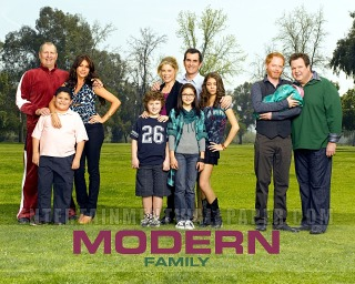 1 Assistir Modern Family Online (Legendado)