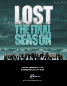 Download Lost 6 Season legendado dvdrip dublado legenda