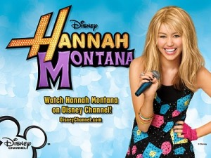 tv hannah montana13 Download Hannah Montana Todas Temporadas  Dubladas