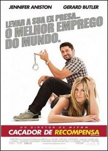 Filme Poster Caçador de Recompensa DVDRip XviD Dual Audio