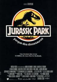Baixar Filme Jurassic Park - Parque dos Dinossauros