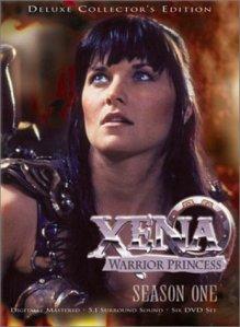 Assistir Xena a Princesa Guerreira Online (Dublado)