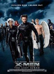 Baixar Filme X-Men 3 O Confronto Final