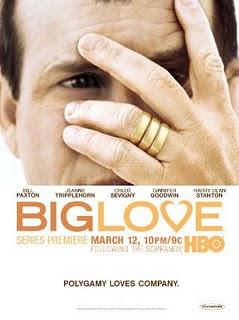 Assistir Big Love Online (Legendado)