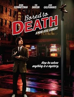 Assistir Bored To Death Online (Legendado)