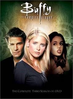 Assistir Buffy - The Vampire Slayer Online (Legendado)