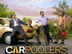Assistir Carpoolers Online (Legendado)