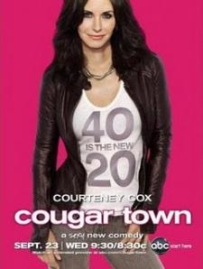 Assistir Cougar Town Online (Legendado)