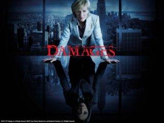 Assistir Damages Online (Legendado)