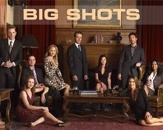 Assistir Big Shots Online (Legendado)