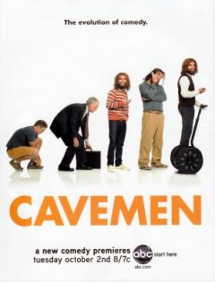 Assistir Cavemen Online (Legendado)