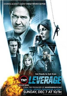 1 Assistir Leverage Online (Legendado)
