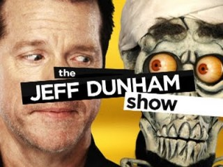 Assistir The Jeff Dunham Show Online (Legendado)