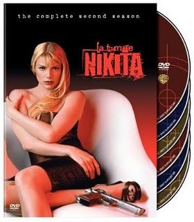 2 Assistir Le Femme Nikita Online (Legendado)