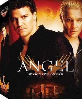 Assistir Angel Online (Legendado)