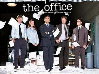 Assistir The Office Online (Legendado)