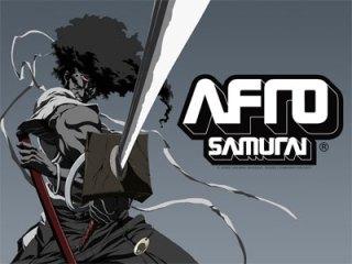 afro samurai Assistir Afro Samurai Online (Legendado)
