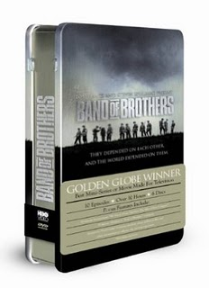 Assistir Band of Brothers Online (Legendado)