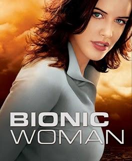 Assistir Bionic Woman Online (Dublado)