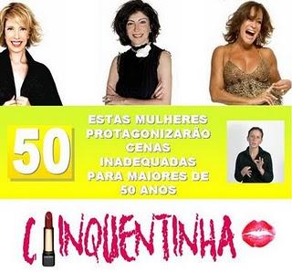 cinquentinha Assistir Cinquentinha Online (Nacional)