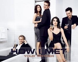 How I Met Your Mother Cast how i met your mother 791272 1280 1024 Assistir How I Met Your Mother Online (Legendado)