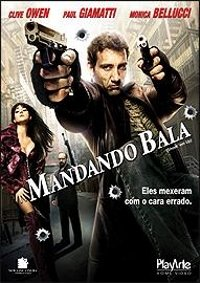 Mandando Bala (Dublado)