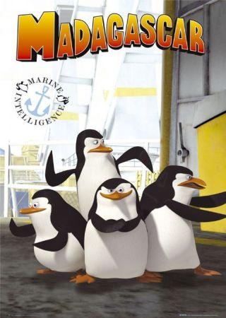 os+pinguins+de+madagascar+1 Assistir Os Pinguins de Madagascar Online (Legendado)