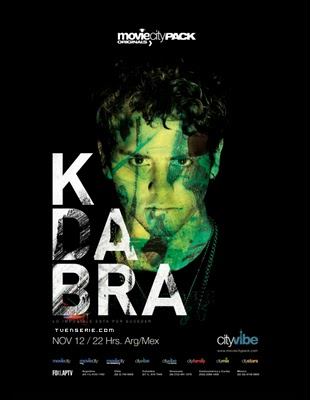poster kdabra tvenserie Assistir Kdabra Online (Legendado)