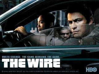 Assistir The Wire - A Escuta - Online (legendado)