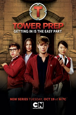 TowerPrep poster Assistir Tower Prep Online (Legendado)