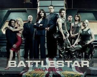 Assistir Battlestar Galactica Online (Legendado)