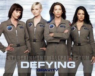 tv defying gravity05 Assistir Defying Gravity Online (Legendado)