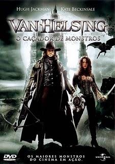 Van Helsing – O Caçador de Monstros (Dublado)