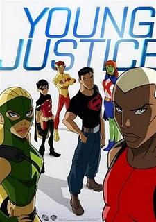 young 10 Assistir Young Justice Online (Legendado)