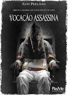 Vocação Assassina Dublado 2011
