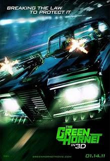 Legendado – Besouro Verde – 2011