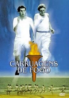 Carruagens de Fogo Dublado 1981