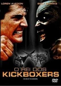 O Rei dos Kickboxers (Dublado) 1990