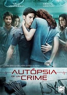 Autópsia de um Crime – Dublado – 2009