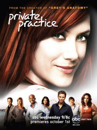 Assistir Private Practice Online (Legendado)