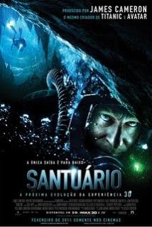Legendado – O Santuário – TS – 2011