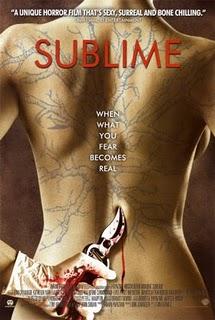 Sublime Dublado 2007