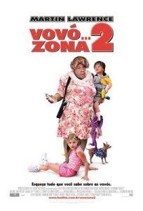 vovo zona 2 poster02 VovoZona 2   Dublado