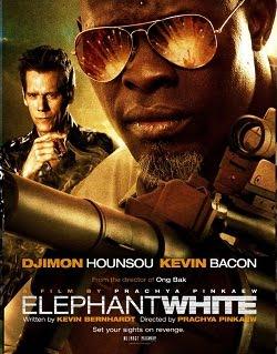 Legendado – Elefante Branco – 2011