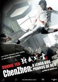 Chen Zhen A Lenda do Punho de Aço  Dublado 2011