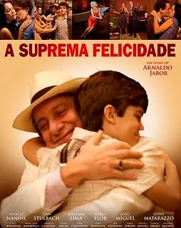 Nacional - A Suprema Felicidade  - DVDRip