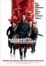 Dublado - Bastardos Inglórios - DVDRip
