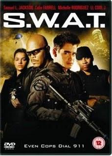 Dublado - S.W.A.T.  Comando Especial - DVDRip
