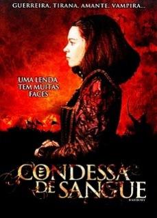 Condesa de Sangue – Dubaldo 2009